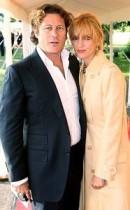 【イタすぎるセレブ達】ユマ・サーマン億万長者と婚約で、元夫のイーサン・ホークは・・・?