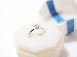 【飛鳥 銘の鑑定日記】婚約指輪の相場を考える