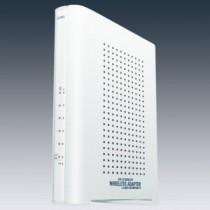 プラネックス、デジタル家電(5台)用の高速無線LANコンバータGigaハイパワー11n「GW-EC300NAG5P」を発売