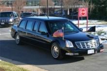 【海外仰天ニュース】 オバマ次期大統領専用リムジンはこうなりそう。