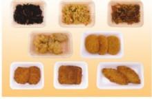 ローソンの新商品 105円惣菜シリーズ「バリューライン惣菜」8品を発売