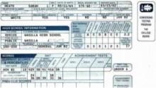 共和党・副大統領候補サラ・ペイリン、高校時代の悪い成績がネットに流出!?