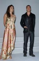 """【イタすぎるセレブ達】""""Mr.& Mrs.スミス"""" ラブシーン撮影でアンジーはノーパンを希望した!"""