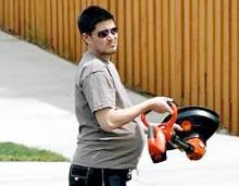 【海外仰天ニュース】全米にショックを与えたあの男、またもや妊娠!