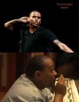 【イタすぎるセレブ達】Timbalandはクリス・ブラウンが嫌い? コラボ曲からクリスのヴォーカルを消しちゃった!