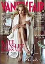 【イタすぎるセレブ達】タイタニックの女優、美しいヌードもパパラッチのせいで台無し。